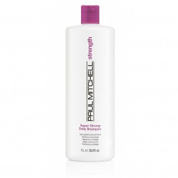 Paul Mitchell - Strength - Super Strong Shampooing 1000ml