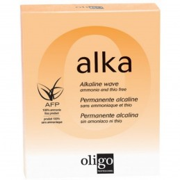 Oligo - Waves Alka - Alkaline