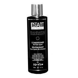 Keraspa Revitalisant Instant Hair Therapy sans Sulfate 1 litre