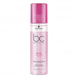Bonacure - Color Freeze 4.5pH - Revitalisant en Spray 200ml