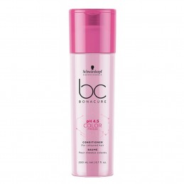 Bonacure - Color Freeze 4.5pH - Revitalisant 200mL